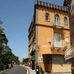 Hotel Relais Torre Rossa