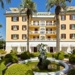 LA MEDUSA HOTEL & BOUTIQUE SPA 4 Etoiles