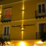 Hotel Palazzo Abagnale
