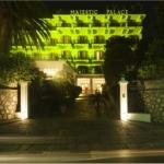 Hotel Majestic Palace