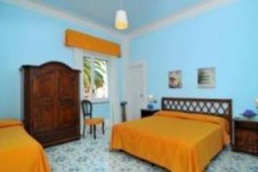 Hotel Mignon: Chambre Triple SORRENTE - NAPOLI