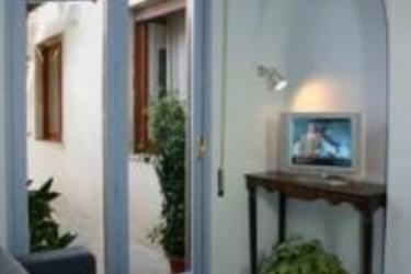 Hotel Mignon: Chambre SORRENTE - NAPOLI