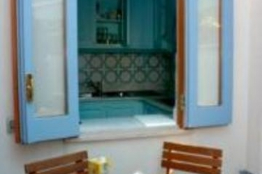 Hotel Mignon: Extérieur SORRENTE - NAPOLI