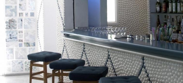 Hotel Parco Dei Principi: Bar SORRENTO AREA - NAPOLI