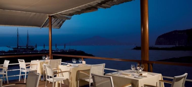 Hotel Parco Dei Principi: Landscape SORRENTO AREA - NAPOLI