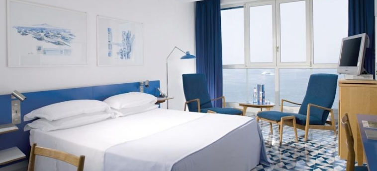 Hotel Parco Dei Principi: Habitaciòn Doble SORRENTO - NAPOLI