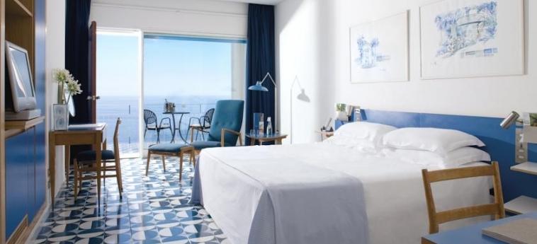 Hotel Parco Dei Principi: Habitación SORRENTO - NAPOLI