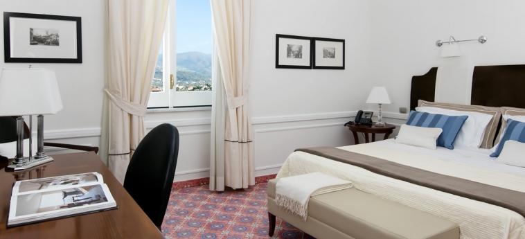 La Medusa Hotel & Boutique Spa: Habitaciòn SORRENTO - NAPOLI