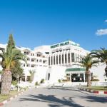 Hotel Orient Palace