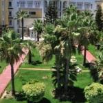Hotel El Hana Palace Caruso