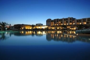 Hotel Palmyra Aquapark Kantaoui: Esterno SOUSSE
