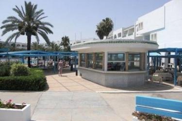 Hotel Sol El Mouradi: Anfiteatro SOUSSE