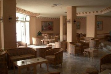 Hotel Sol El Mouradi: Appartamento Bilocale SOUSSE