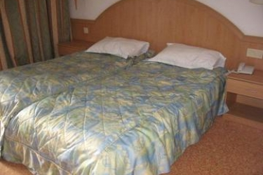 Hotel Sol El Mouradi: Palestra SOUSSE