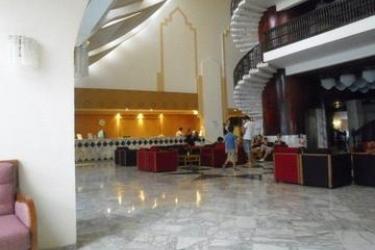 Hotel Sol El Mouradi: Piscina SOUSSE