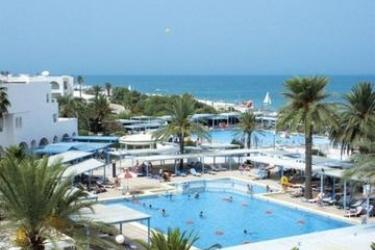 Hotel Sol El Mouradi: Reception SOUSSE