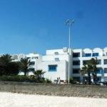 Hotel Abou Nawas Nejma