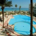 Hotel Jawhara Coralia Club Sousse