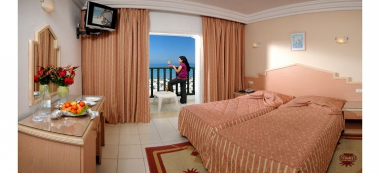 Hotel Royal Beach: Camera Classic SOUSSE