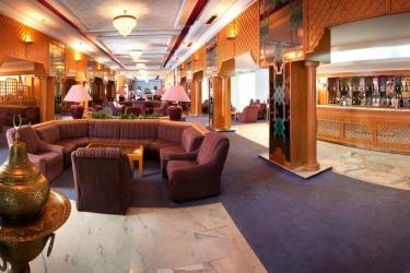 Hotel Riviera: Bar SOUSSE