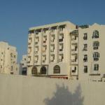 Cleopatre Hotel