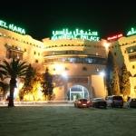 Hotel Hannibal Palace