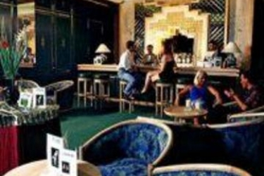 Riviera Hotel: Bar SOUSSE