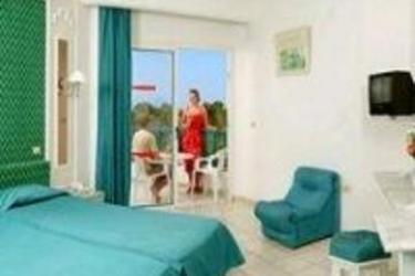 Riviera Hotel: Chambre SOUSSE