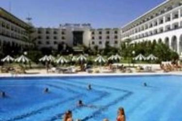 Riviera Hotel: Piscine Découverte SOUSSE