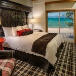 THE LANDING RESORT AND SPA 5 Sterne