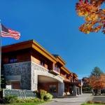 GRAND RESIDENCES BY MARRIOTT, LAKE TAHOE - STUDIOS, 1 & 2 BEDROOMS 3 Sterne