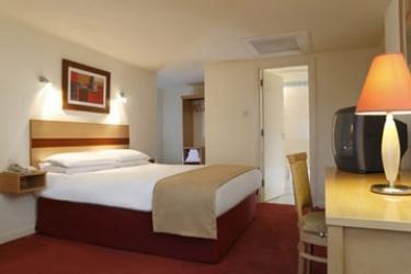 Hotel Jurys Inn Southampton: Habitaciòn Doble SOUTHAMPTON