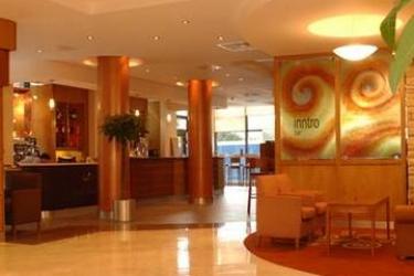 Hotel Jurys Inn Southampton: Hall SOUTHAMPTON