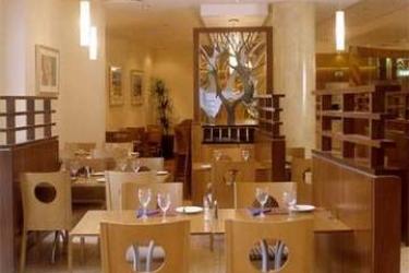 Hotel Jurys Inn Southampton: Restaurant SOUTHAMPTON
