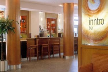 Hotel Jurys Inn Southampton: Bar SOUTHAMPTON