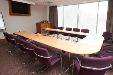 Hotel Jurys Inn Southampton: Sala Conferenze SOUTHAMPTON