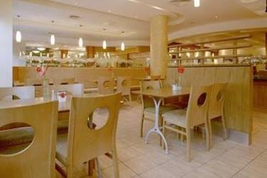 Hotel Jurys Inn Southampton: Frühstücksraum SOUTHAMPTON