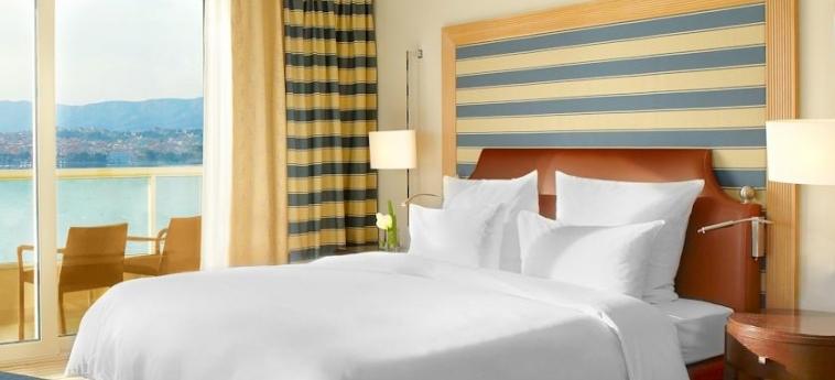 Hotel Le Meridien Lav, Split: Camera Matrimoniale/Doppia SPALATO - DALMAZIA