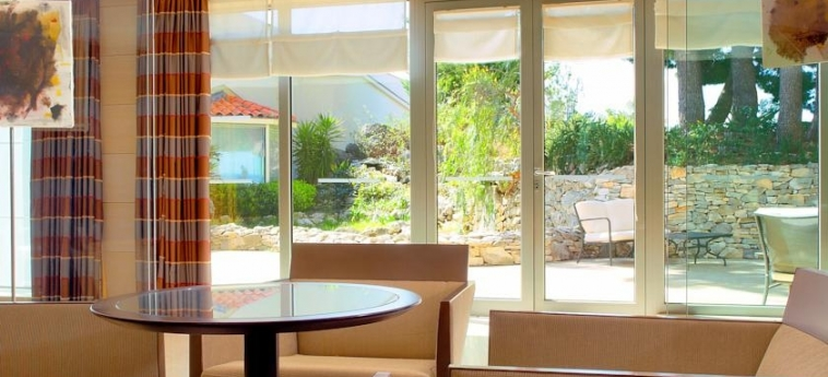 Hotel Le Meridien Lav, Split: Dettaglio SPALATO - DALMAZIA