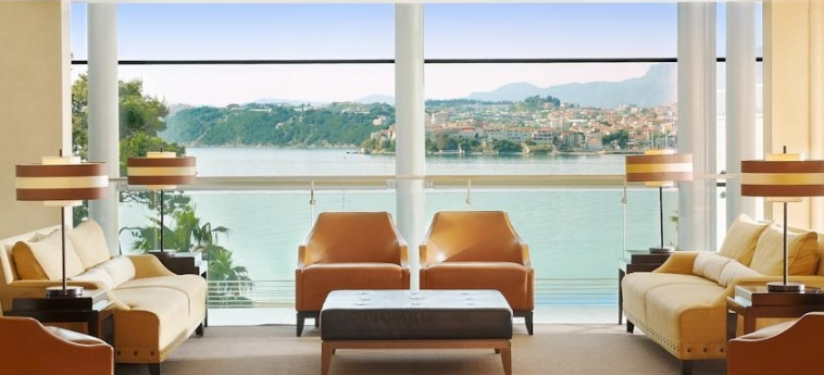 Hotel Le Meridien Lav, Split: Lounge SPALATO - DALMAZIA