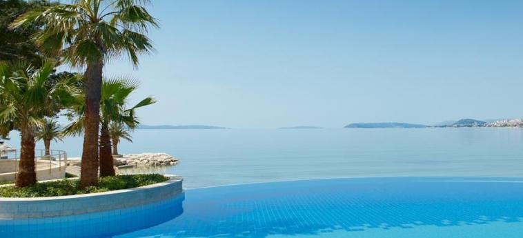 Hotel Le Meridien Lav, Split: Piscina SPALATO - DALMAZIA