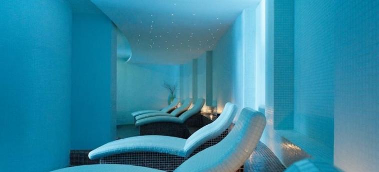 Hotel Le Meridien Lav, Split: Sala Relax SPALATO - DALMAZIA