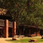 Hotel Zion Lodge