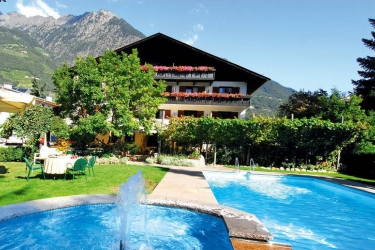 Hotel Tirolerhof: Exterieur ST ANTON AM ARLBERG