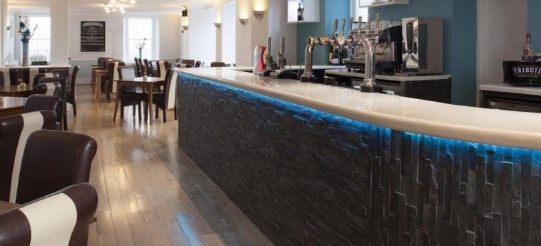 Hotel Tregenna Castle: Bar dell'hotel St Ives