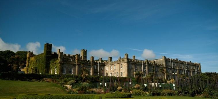 Hotel Tregenna Castle: Featured image St Ives