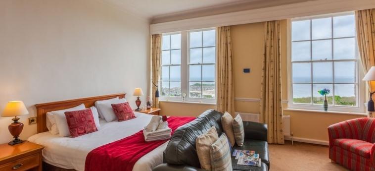 Hotel Tregenna Castle: Guestroom St Ives