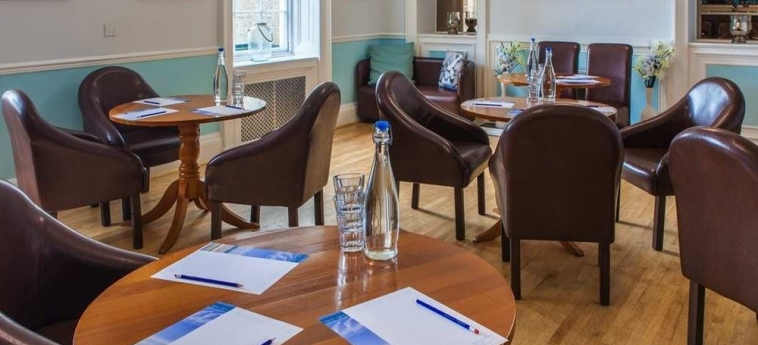 Hotel Tregenna Castle: Meeting facility St Ives