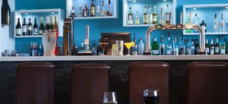 Hotel Tregenna Castle: Restaurant St Ives