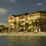 Hotel The Landings St Lucia